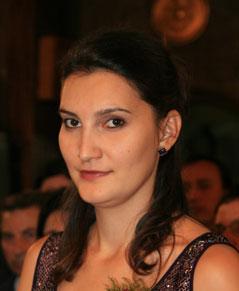 Alina Ferseta
