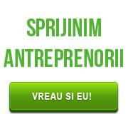 Sprijina Antreprenoriatul