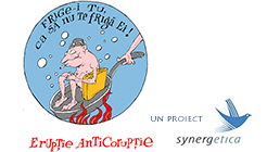 Eruptie Anticoruptie _ partener de suflet