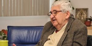 """Arhitectul lui Ceausescu, Dl. Camil Roguski: """"Daca nu intrai la facultate, ajungeai pe front :)"""""""