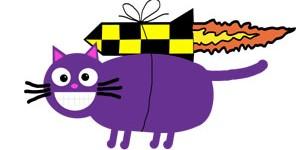 pisica startevo