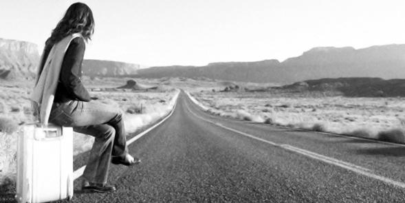 Lucrul cel mai important este calatoria, nu destinatia.