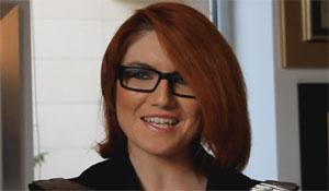 Alexandra Ungureanu – Am dat multe rateuri. Am luat-o de foarte multe ori de la zero.