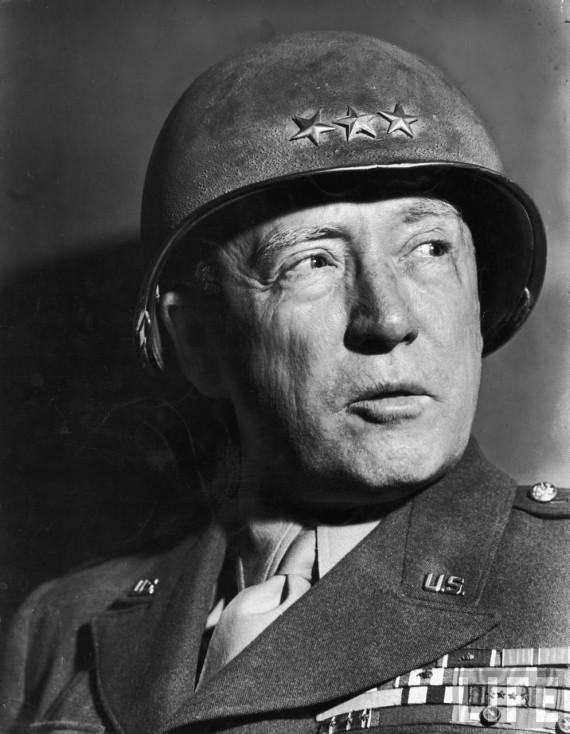 generalul patton