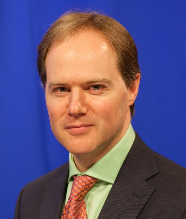 "Martin Harris, ambasadorul Marii Britanii @StartEvo: ""Cum putem lasa o lume mai buna?"""