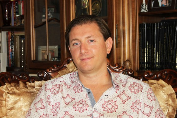 Mike Costache