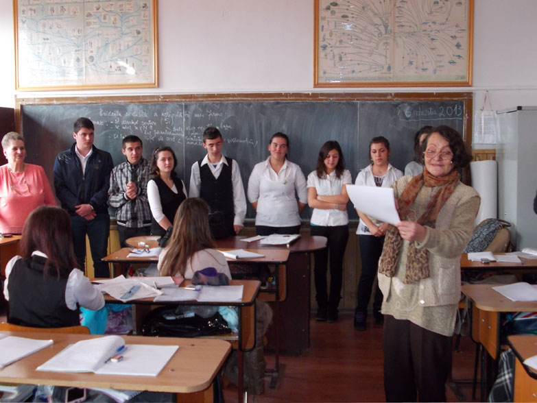 Nominalizati Liceul Economic Ploiesti