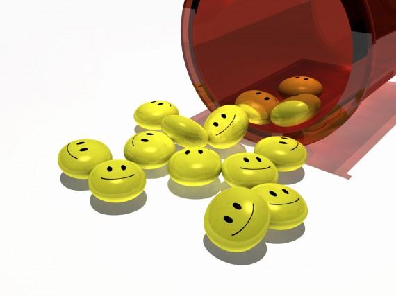 pastila de optimism
