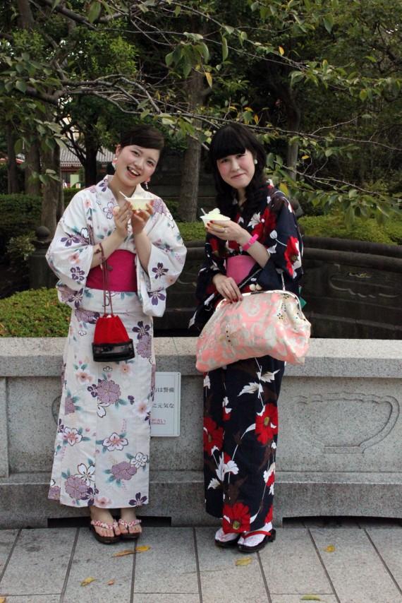 chimonouri