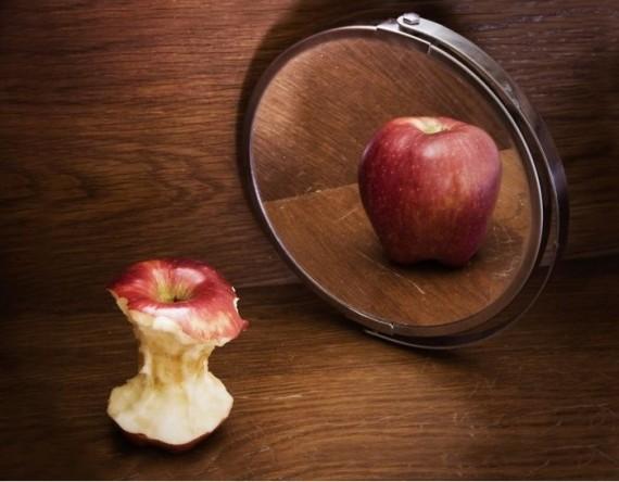 perceptia este totul