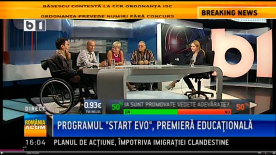 Despre-StartEvo-la-B1TV-poza-2-1024x576