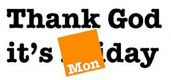 Thank-God-Its-Monday