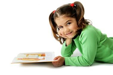 Copiii Dvs. citesc